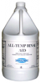 All-Temp Rinse Aid Dishwashing Liquid