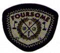 FOURSOME GOLF & Men's Denim line