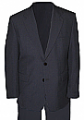 Men's 3 Button Suit