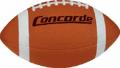 Concorde Rubber Footballs sz7