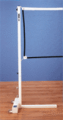 Portable Badminton Center Upright