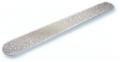 Flexible diamond nail files