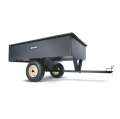 Steel Dump Cart - 1500 lb.
