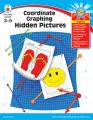 Coordinate Graphing Hidden Pictures