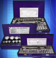 Sockets wrench sets
