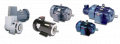Factional, AC and medium voltage motors.