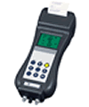 Ecoline 2000 compact industrial combustion analyzer