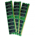 Memory 4gb memory kit with 2x2gb pc2-5300 667