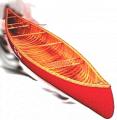 16 feet Marquette sports canoe