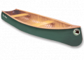 Cartop Flat-wide 14' canoe