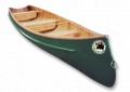 Athabaska 18 feet canoe