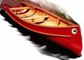 Labrador 22 feet canoe