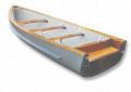 Chisasibi 26 feet canoe