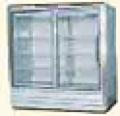 Glass Door Reach-in  Coolers & Freezers