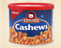 Solted Cashews