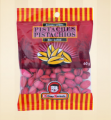 Natural Salted Pistachios, Red Salted Pistachios