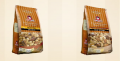 50% Peanuts Mixed-Nuts, 50% Cashew Deluxe Mixed-Nuts