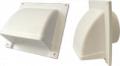 Dryer/exhaust vent Dv401
