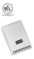 CO2 DETECTOR w/ BACnet® - Product # CDD2