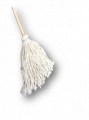 Cotton wet mop