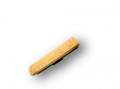 Roller sponge mop refill