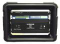 L-Band Software Defined Radio Terminal with Inmarsat BGAN SDR-4000