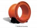 Taper secure radial tsr series