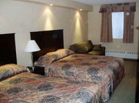 Hotel : Hotel Econo Lodge Inn & Suites Downtown