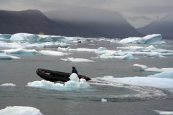 The Arctic: a new frontier for oil, gas firms