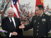 US-China resume high-level defence dialogue