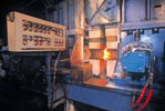 Order Rail Welding