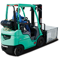 Order Warehousing Services