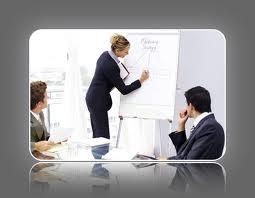 Order Training programmes