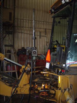 Order Maintenance and repair miscellaneous equipment