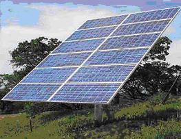 Order Installations Solar PV