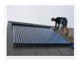 Order Solar Thermal Systems