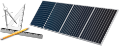 Order Parallel Solar architecture eIQ Energy