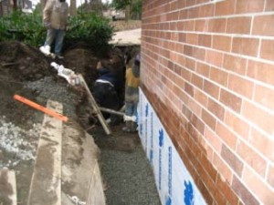 Order Drainage Services