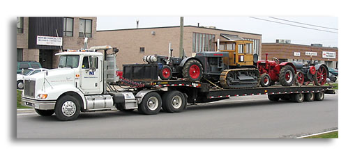 Order Machinery moving and millwrighting