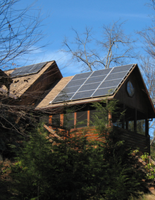 Order Solar electric systems