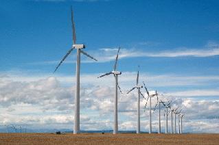 Order Wind turbines