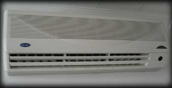 Order De climatisation Réfrigération