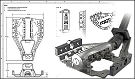Order Design & Development