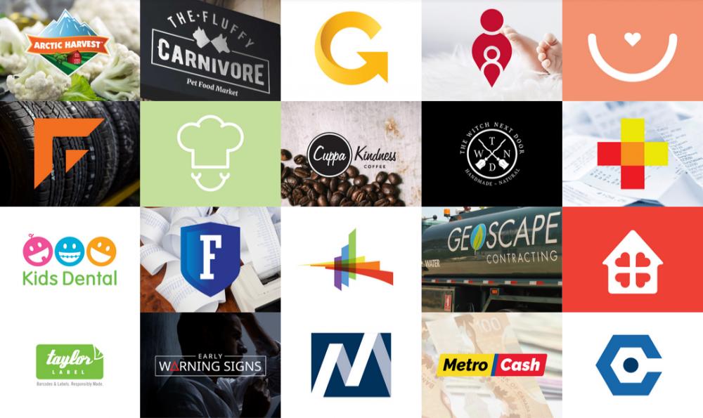 Order Small Business Logo Design