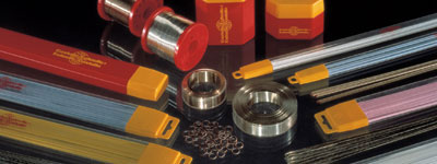 Order The brazing process