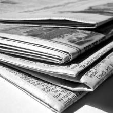 Order NEWSPAPER PRINTING