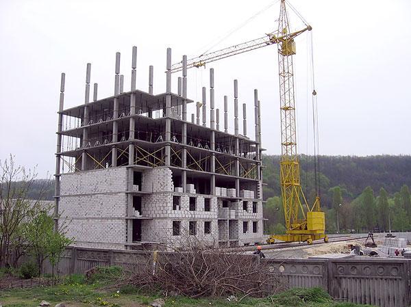 Order Design/build development of commercial or industrial real estate