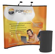 Order Portable Pop-Up Stands