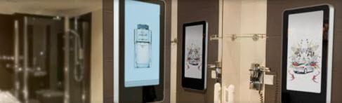 Order Digital signage system
