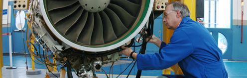 Order Engine Warranty